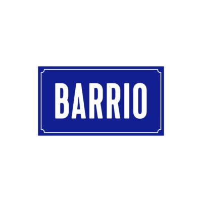 Barrio Bar & Eatery